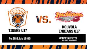 TigersU17-IndiansU17_Event2