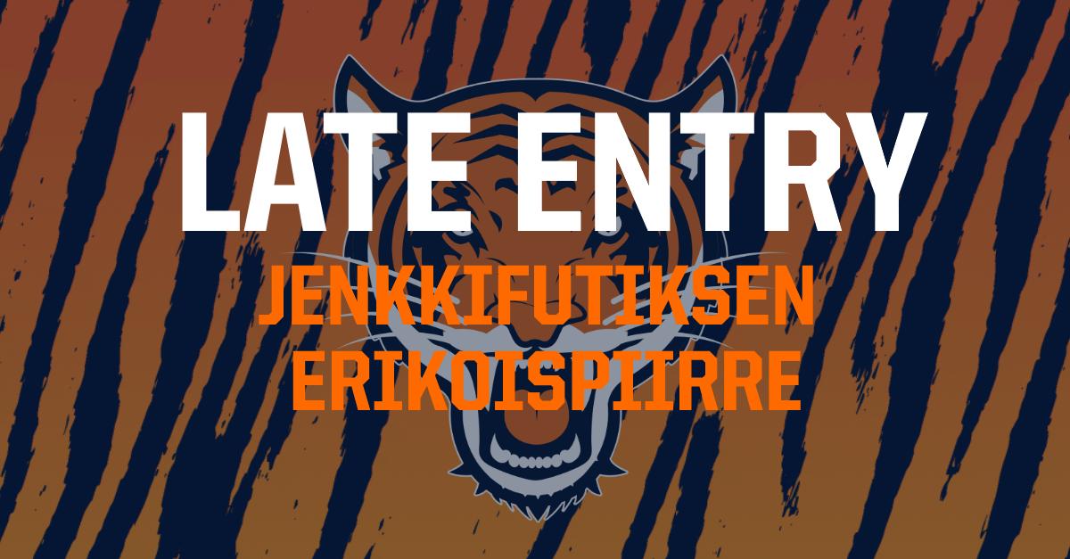 Tigers_Artikkelikuva_Late_Entry